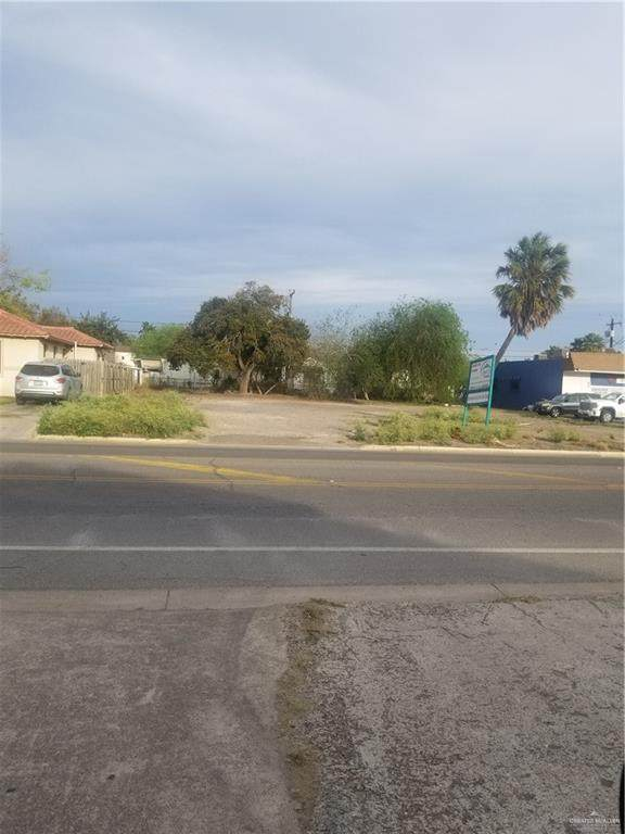 715 S Texas Boulevard S, Weslaco, TX 78596 (MLS #330352) :: Realty Executives Rio Grande Valley