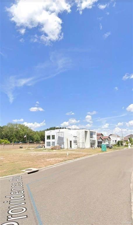 1424 Providence Avenue, Mcallen, TX 78504 (MLS #330399) :: The Ryan & Brian Real Estate Team
