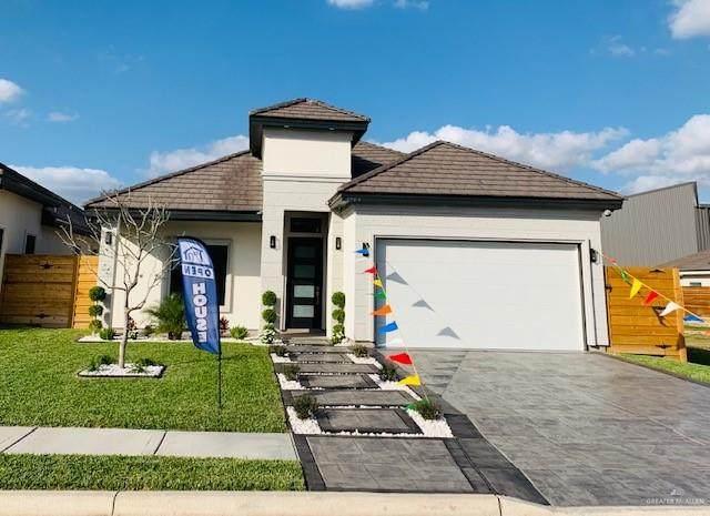 4904 Sonora Street, Mcallen, TX 78504 (MLS #330632) :: The Ryan & Brian Real Estate Team