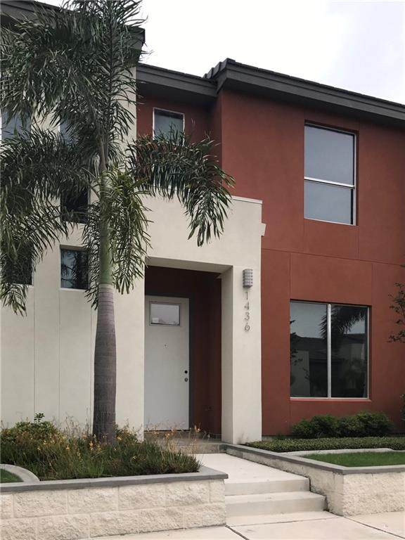 1436 Ozark Avenue, Mcallen, TX 78504 (MLS #331074) :: The Lucas Sanchez Real Estate Team