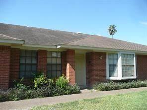 301 E La Vista Avenue #50, Mcallen, TX 78501 (MLS #331159) :: Realty Executives Rio Grande Valley