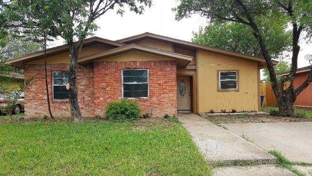2428 Melba Avenue, Mcallen, TX 78503 (MLS #331186) :: Realty Executives Rio Grande Valley