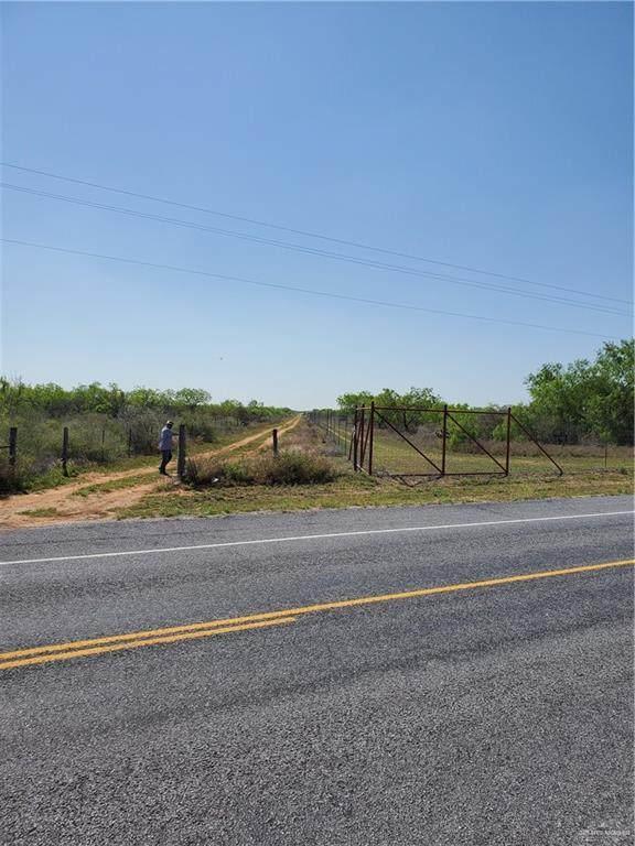 130 NW Fm 1017 Road NW, La Gloria, TX 78519 (MLS #331188) :: Jinks Realty