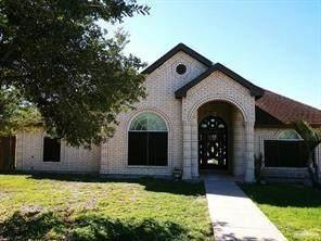 5411 N Brushline Road, Mission, TX 78574 (MLS #331250) :: The Ryan & Brian Real Estate Team