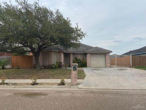 1806 W 16th Street, Mission, TX 78572 (MLS #331300) :: eReal Estate Depot