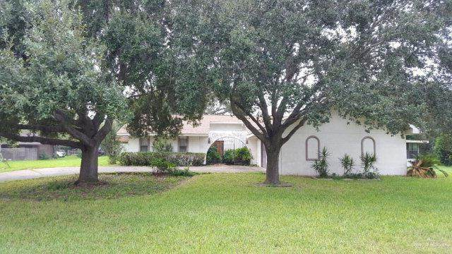 2312 S Jackson Road, Mcallen, TX 78577 (MLS #331357) :: Jinks Realty