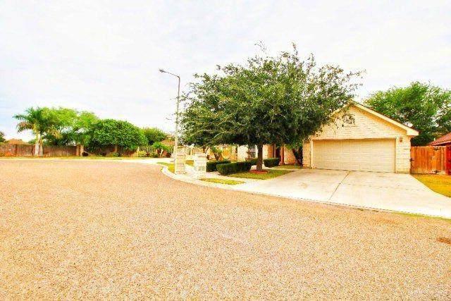 1103 E 10th Street, San Juan, TX 78589 (MLS #331371) :: BIG Realty