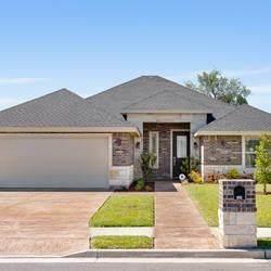 2521 Cornell Avenue, Mcallen, TX 78504 (MLS #331379) :: Realty Executives Rio Grande Valley