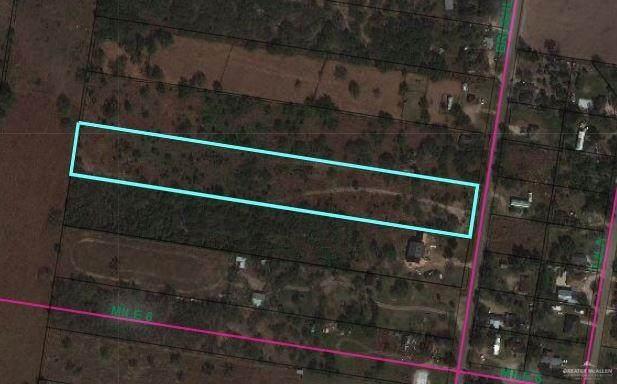 0 Brushline Road, Mission, TX 78572 (MLS #331419) :: eReal Estate Depot