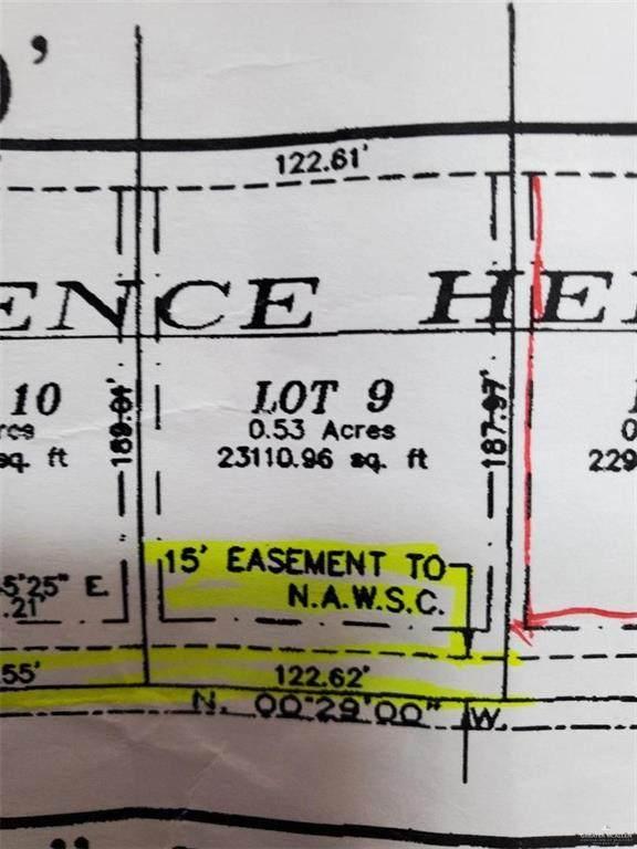 15299 N Spence Road Aka Cr 180 Road, Raymondville, TX 78580 (MLS #331469) :: The Ryan & Brian Real Estate Team