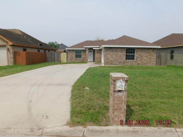737 Margret Street, Alamo, TX 78516 (MLS #331488) :: The Lucas Sanchez Real Estate Team
