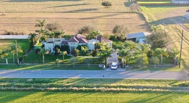 6706 E Curry Road, Edinburg, TX 78542 (MLS #331552) :: Imperio Real Estate