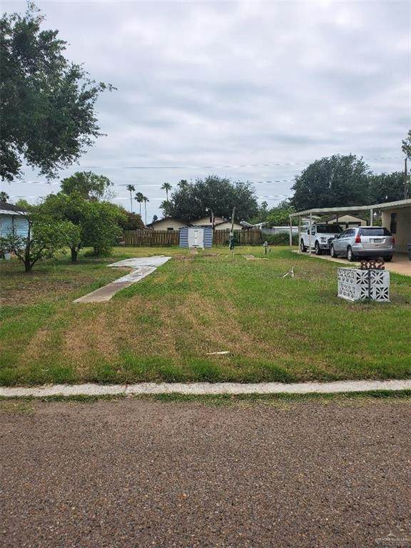 882 Kennard Street, Donna, TX 78537 (MLS #331609) :: The Ryan & Brian Real Estate Team
