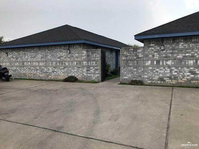 2801 N 30th Street, Mcallen, TX 78501 (MLS #331655) :: The Lucas Sanchez Real Estate Team