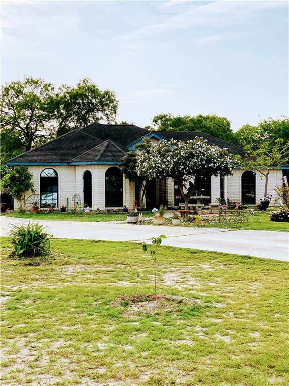 11747 N Mayberry Road N, Mission, TX 78573 (MLS #331791) :: The Lucas Sanchez Real Estate Team