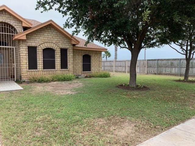 613 S Resplandor Street, Mission, TX 78572 (MLS #332983) :: The Ryan & Brian Real Estate Team