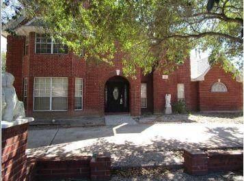 216 E Verdin Avenue, Mcallen, TX 78504 (MLS #333012) :: Jinks Realty