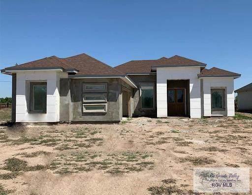 2109 King Drive, Weslaco, TX 78596 (MLS #333105) :: Jinks Realty