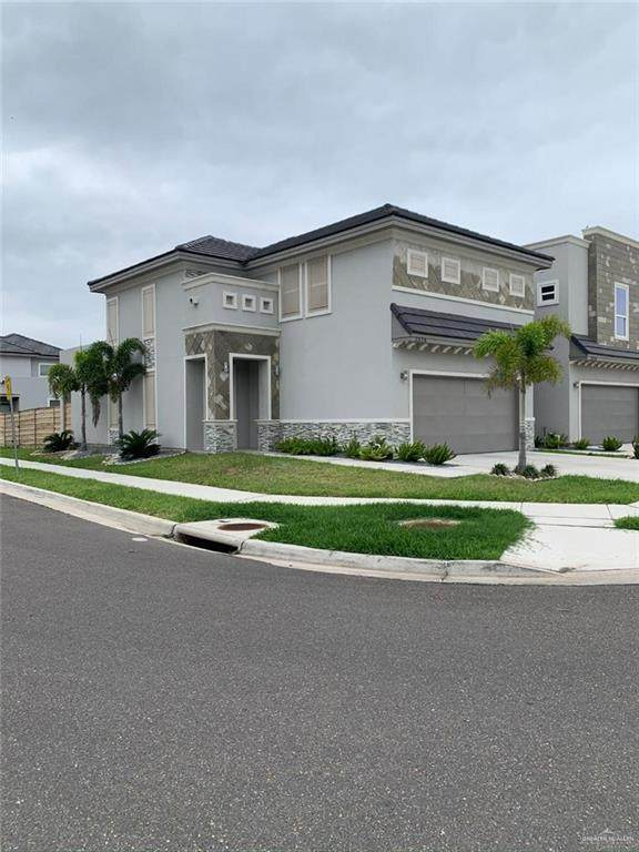 2328 Corales Street, Mission, TX 78573 (MLS #333107) :: The Lucas Sanchez Real Estate Team