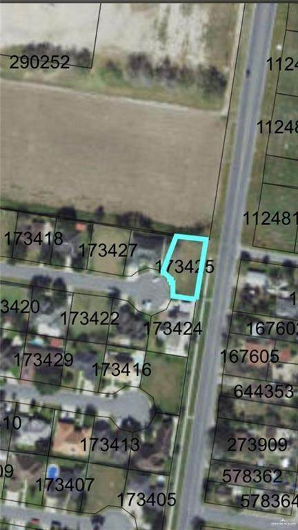 621 E Nassau Avenue, Mcallen, TX 78503 (MLS #333150) :: Imperio Real Estate