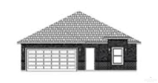 113 Aaron Street, Mercedes, TX 78570 (MLS #333301) :: Realty Executives Rio Grande Valley