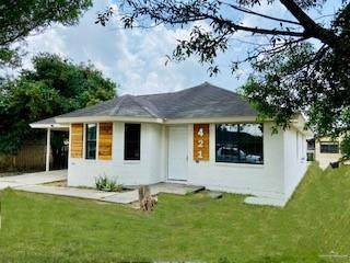 421 Charles Circle, Alamo, TX 78516 (MLS #333366) :: Jinks Realty