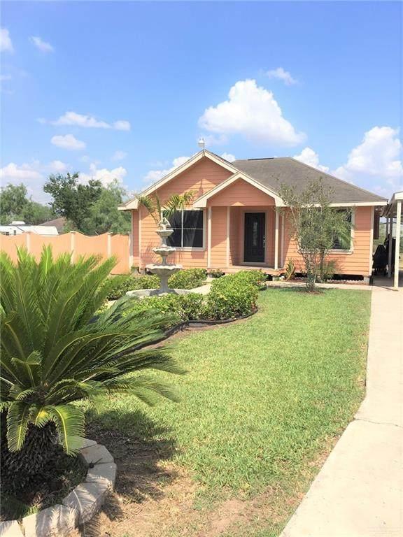 2002 Fresno Street, Sullivan City, TX 78595 (MLS #333388) :: Realty Executives Rio Grande Valley