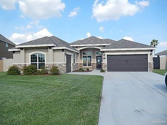 4421 Caddo Lane, Mcallen, TX 78504 (MLS #333391) :: Realty Executives Rio Grande Valley