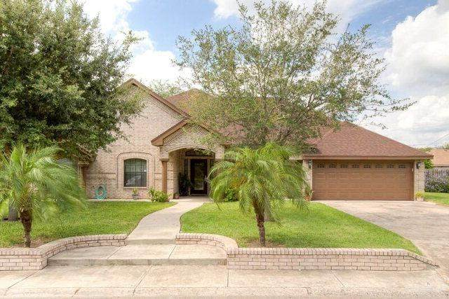 3005 Royal Palm Circle, Mcallen, TX 78501 (MLS #333447) :: BIG Realty