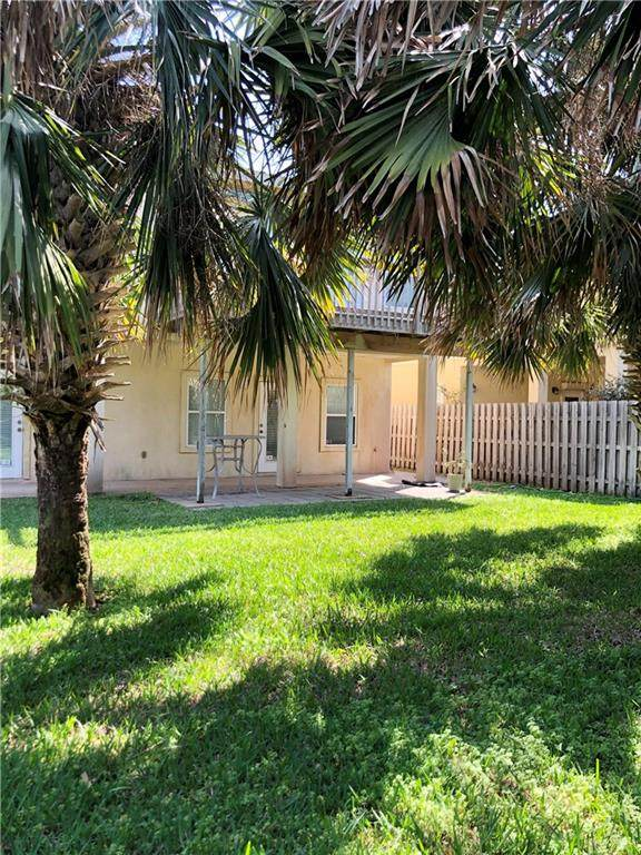 120 E Sunset Drive E, South Padre Island, TX 78597 (MLS #333634) :: The Lucas Sanchez Real Estate Team