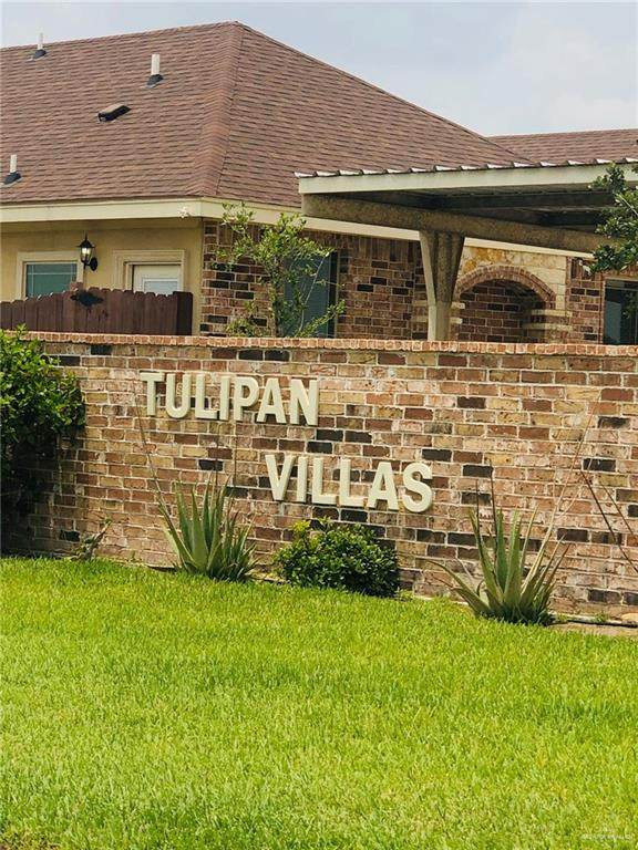 0 Aurora Lane, Edinburg, TX 78542 (MLS #333721) :: Realty Executives Rio Grande Valley