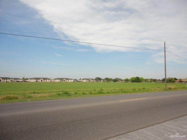 00 Trenton Road, Edinburg, TX 78539 (MLS #333728) :: The Ryan & Brian Real Estate Team