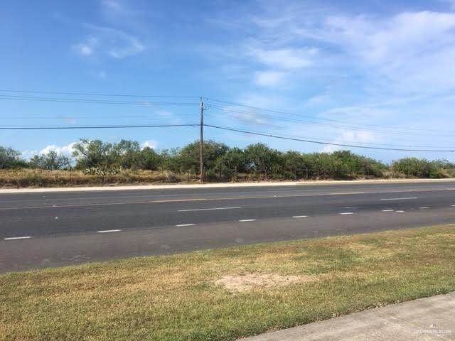 0 State Highway 100, Port Isabel, TX 78578 (MLS #333729) :: eReal Estate Depot