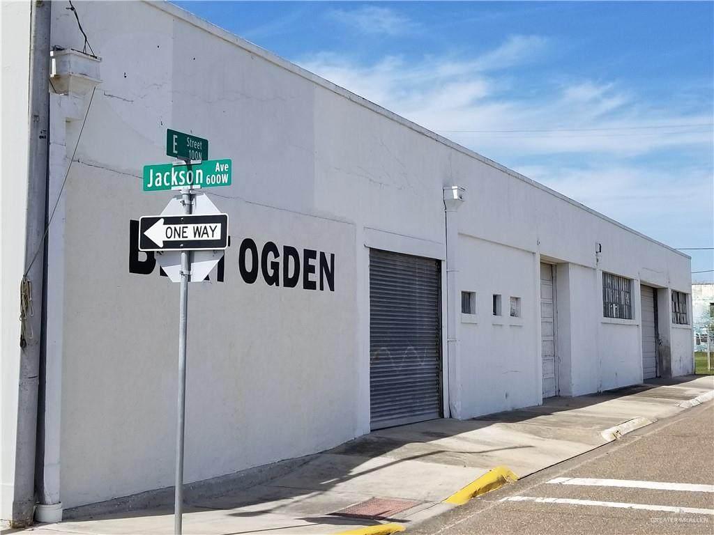 602 Jackson Street - Photo 1