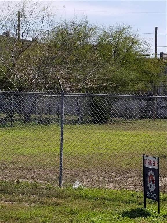 601 W Monroe Street, Harlingen, TX 78550 (MLS #333786) :: The Lucas Sanchez Real Estate Team