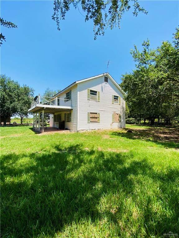 217 El Gato Road, Alamo, TX 78541 (MLS #333871) :: The Ryan & Brian Real Estate Team