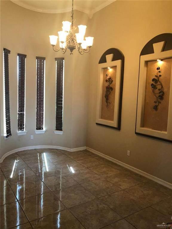609 E Azucar Avenue E, Pharr, TX 78577 (MLS #333971) :: The Ryan & Brian Real Estate Team