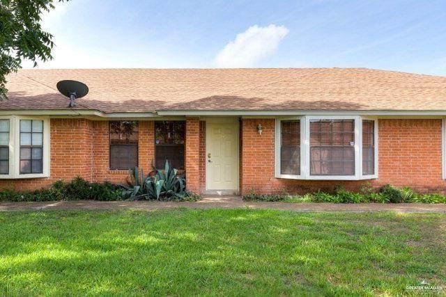 301 E La Vista Avenue #24, Mcallen, TX 78501 (MLS #334040) :: eReal Estate Depot