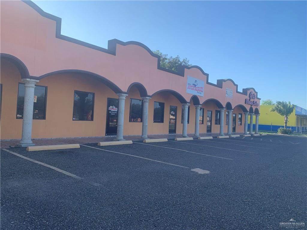 2901 Flores Road - Photo 1