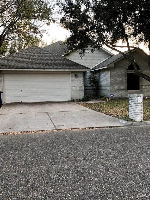 2225 Dartmouth Avenue, Mcallen, TX 78504 (MLS #335152) :: The Lucas Sanchez Real Estate Team