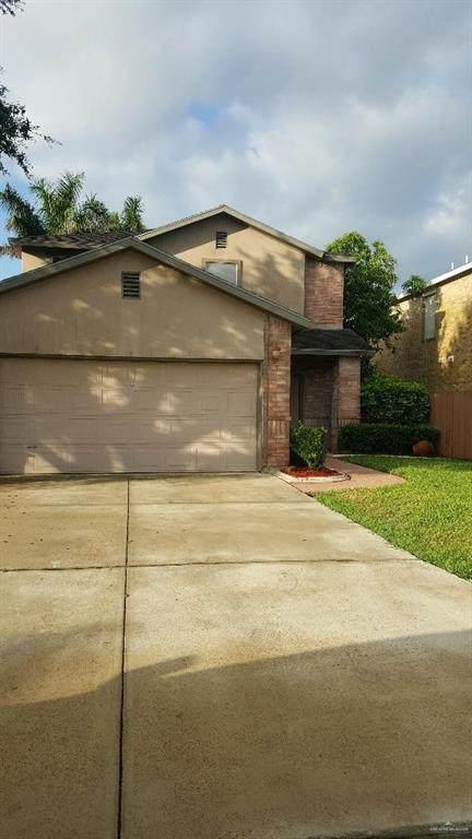 3904 View Point Drive, Edinburg, TX 78542 (MLS #335252) :: The Lucas Sanchez Real Estate Team