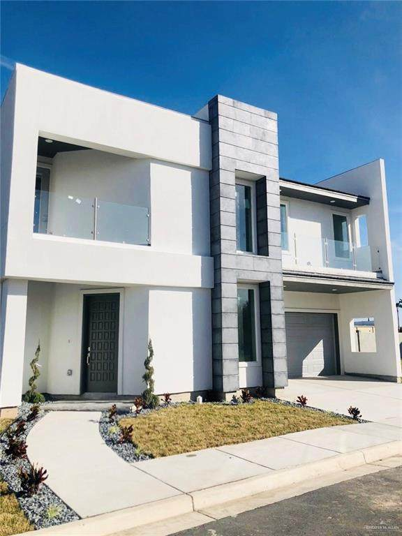6806 N 11th Lane, Mcallen, TX 78504 (MLS #335281) :: The Ryan & Brian Real Estate Team