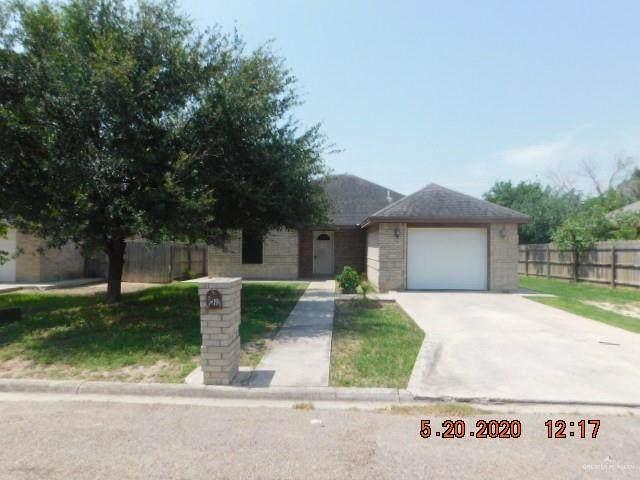 1819 Beaumont Street E, Rio Grande City, TX 78582 (MLS #335299) :: The Ryan & Brian Real Estate Team