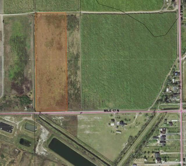 00 N Mile 17, Edcouch, TX 78538 (MLS #335423) :: The Ryan & Brian Real Estate Team