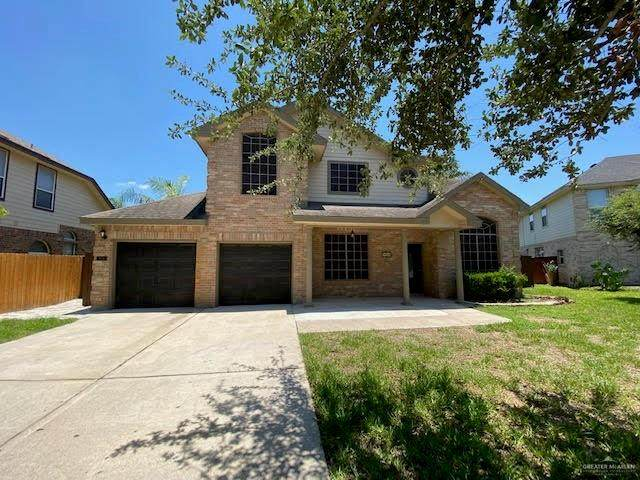 908 N 50th Street, Mcallen, TX 78501 (MLS #335480) :: eReal Estate Depot
