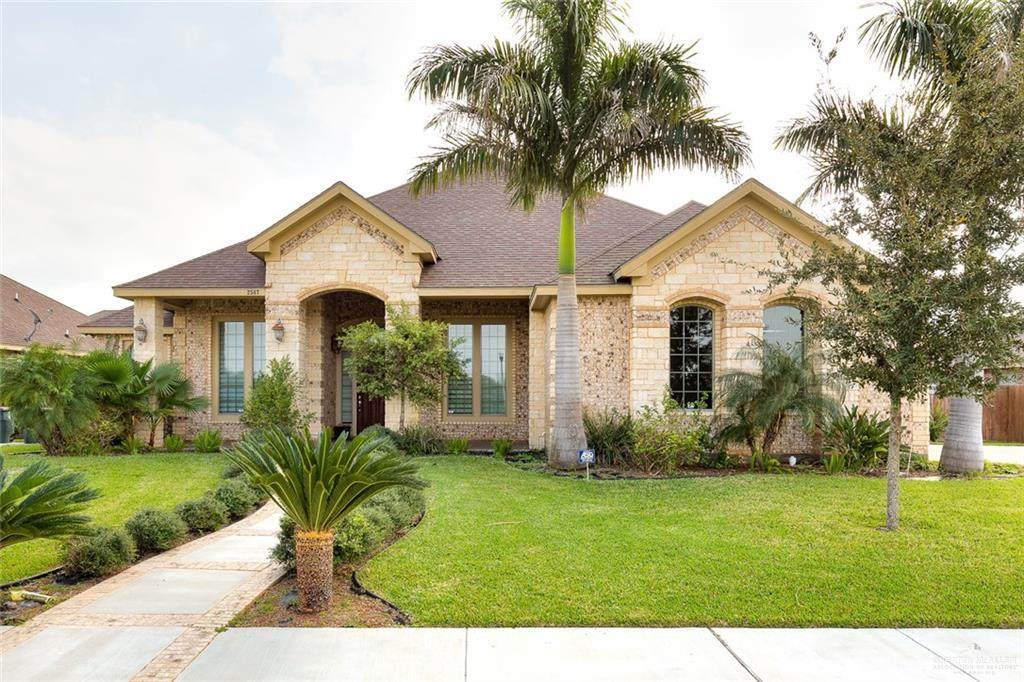 2507 Grand Canal Drive - Photo 1