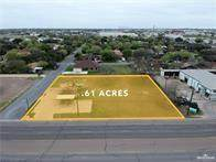 1001 W Ferguson Street W, Pharr, TX 78577 (MLS #335528) :: The Lucas Sanchez Real Estate Team