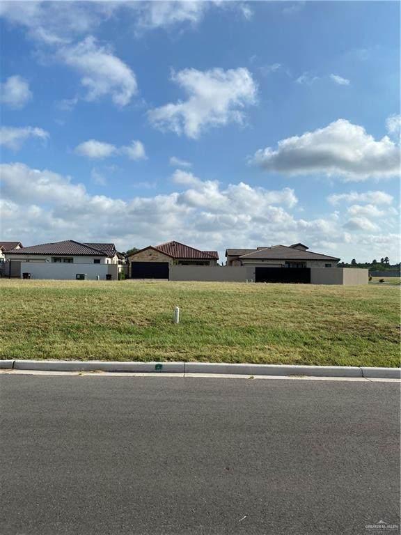 804 Grambling Avenue, Mcallen, TX 78504 (MLS #335742) :: The Lucas Sanchez Real Estate Team