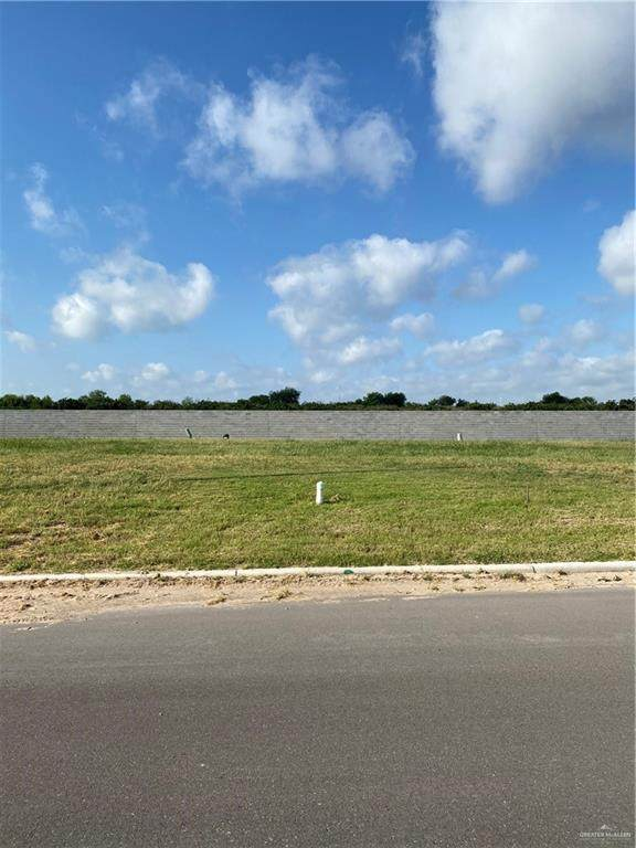817 Grambling Avenue, Mcallen, TX 78504 (MLS #335755) :: Key Realty