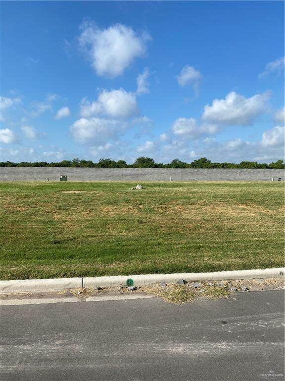 509 Grambling Avenue, Mcallen, TX 78504 (MLS #335771) :: Key Realty